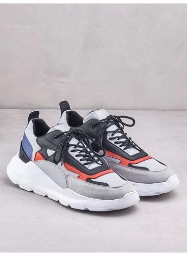 Elle Sneakers Renkli